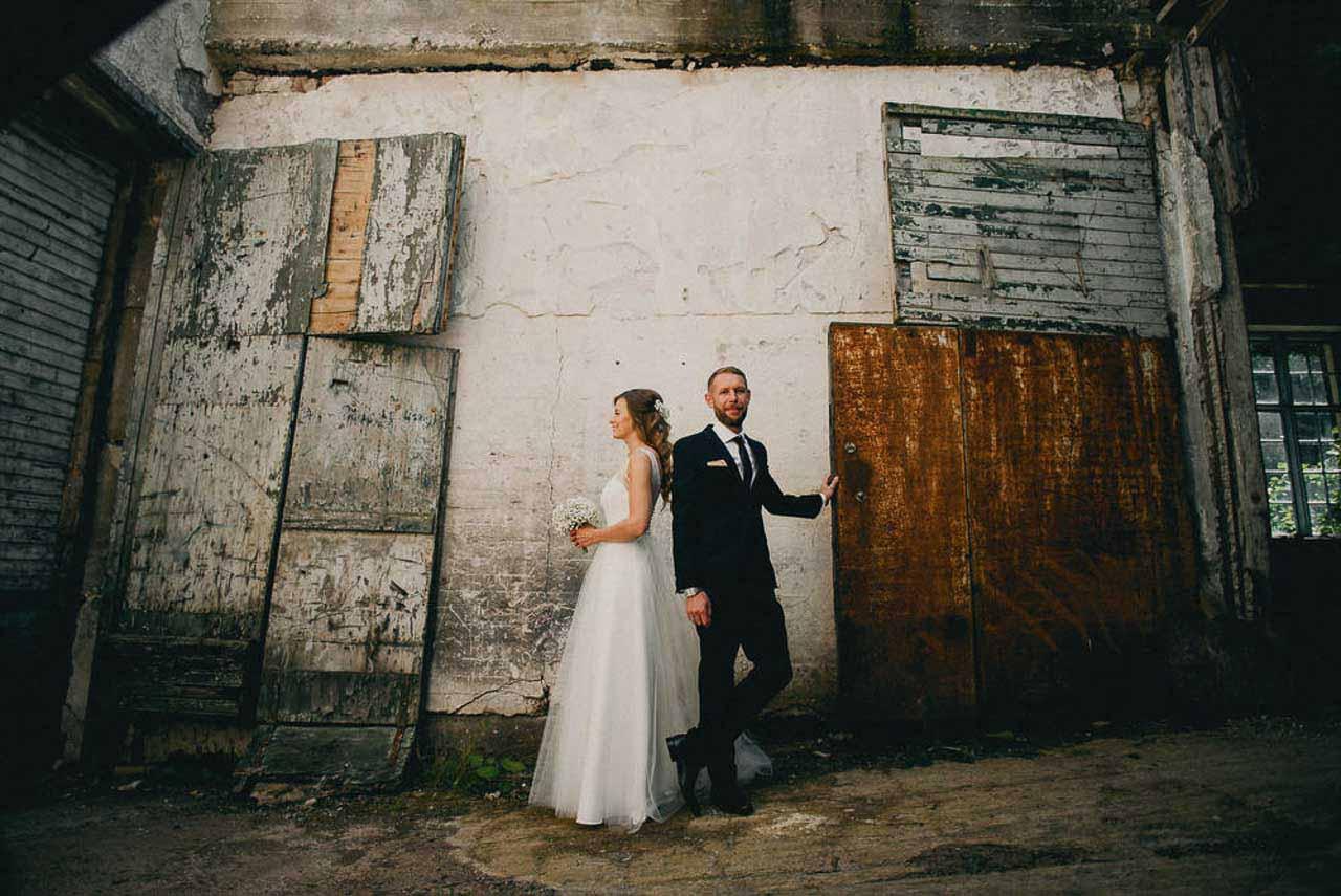 kjoler til bryllup
