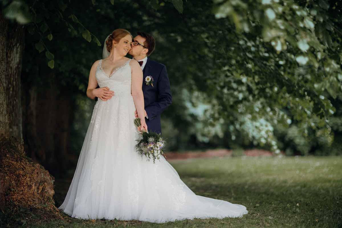 din professionelle bryllupsfotograf i Nordjylland