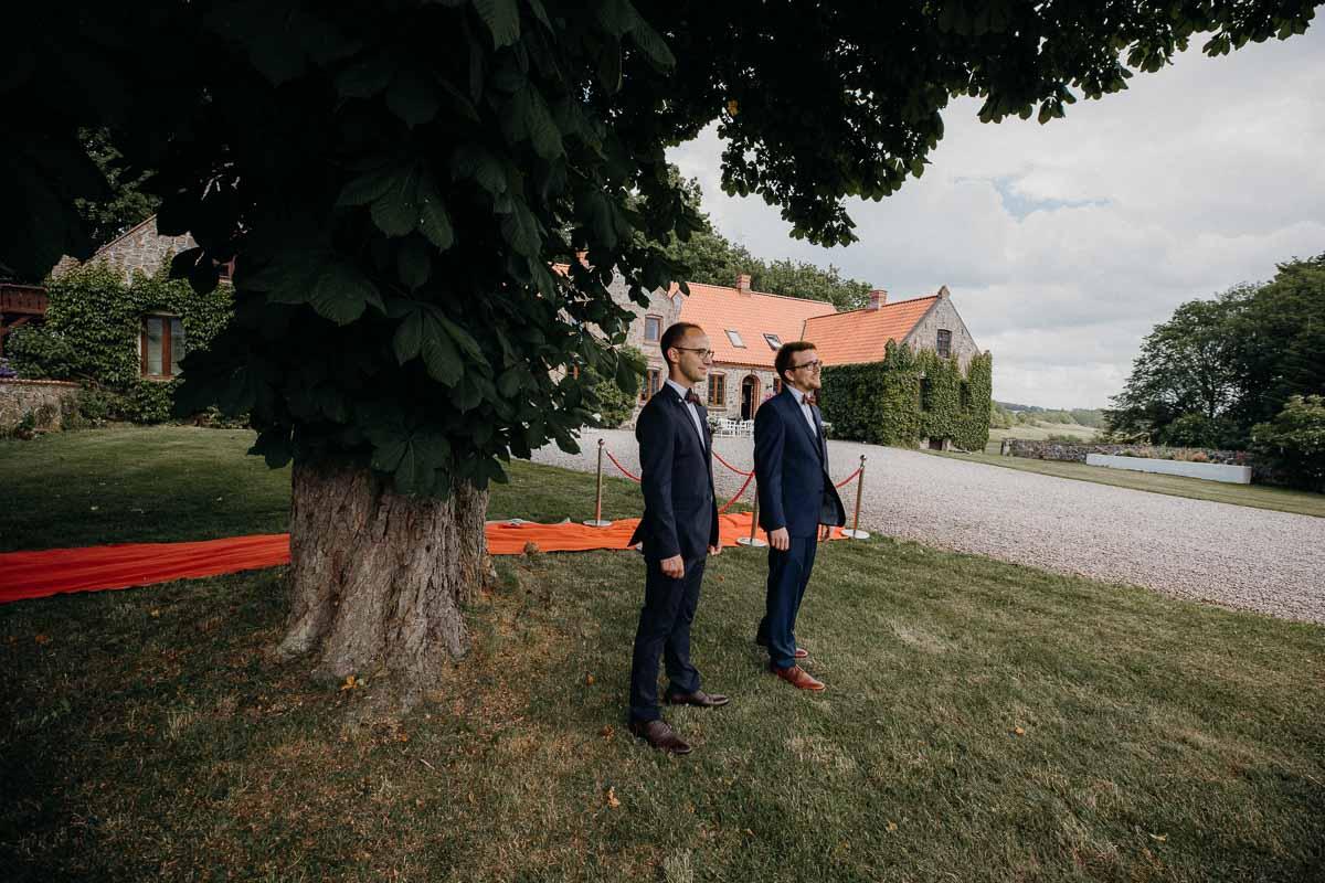Bryllupsfest Nordjylland