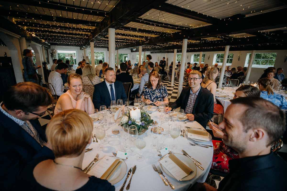 Lade bryllup Nordjylland