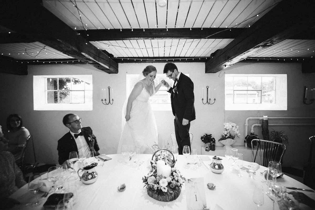 Bryllups fotograf Nordjylland