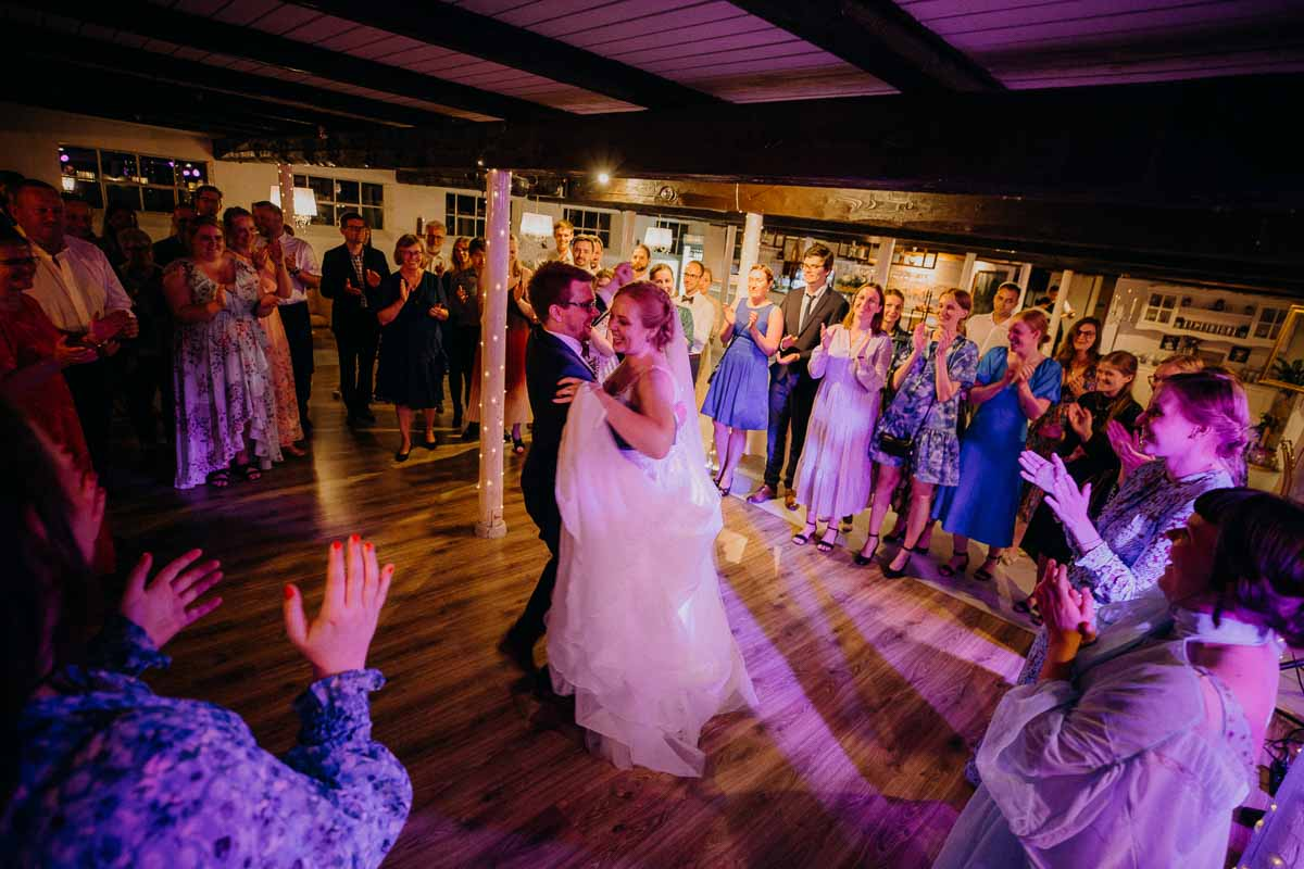 Professionel Bryllupsfotograf - Wedding Stories