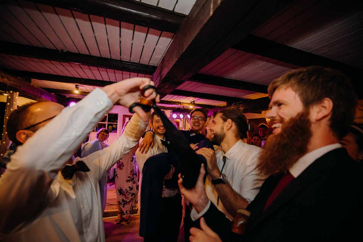Bryllupsfotograf Jylland | Billeder og video all-inclusive