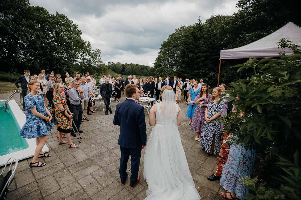 Bryllup Vesthimmerland