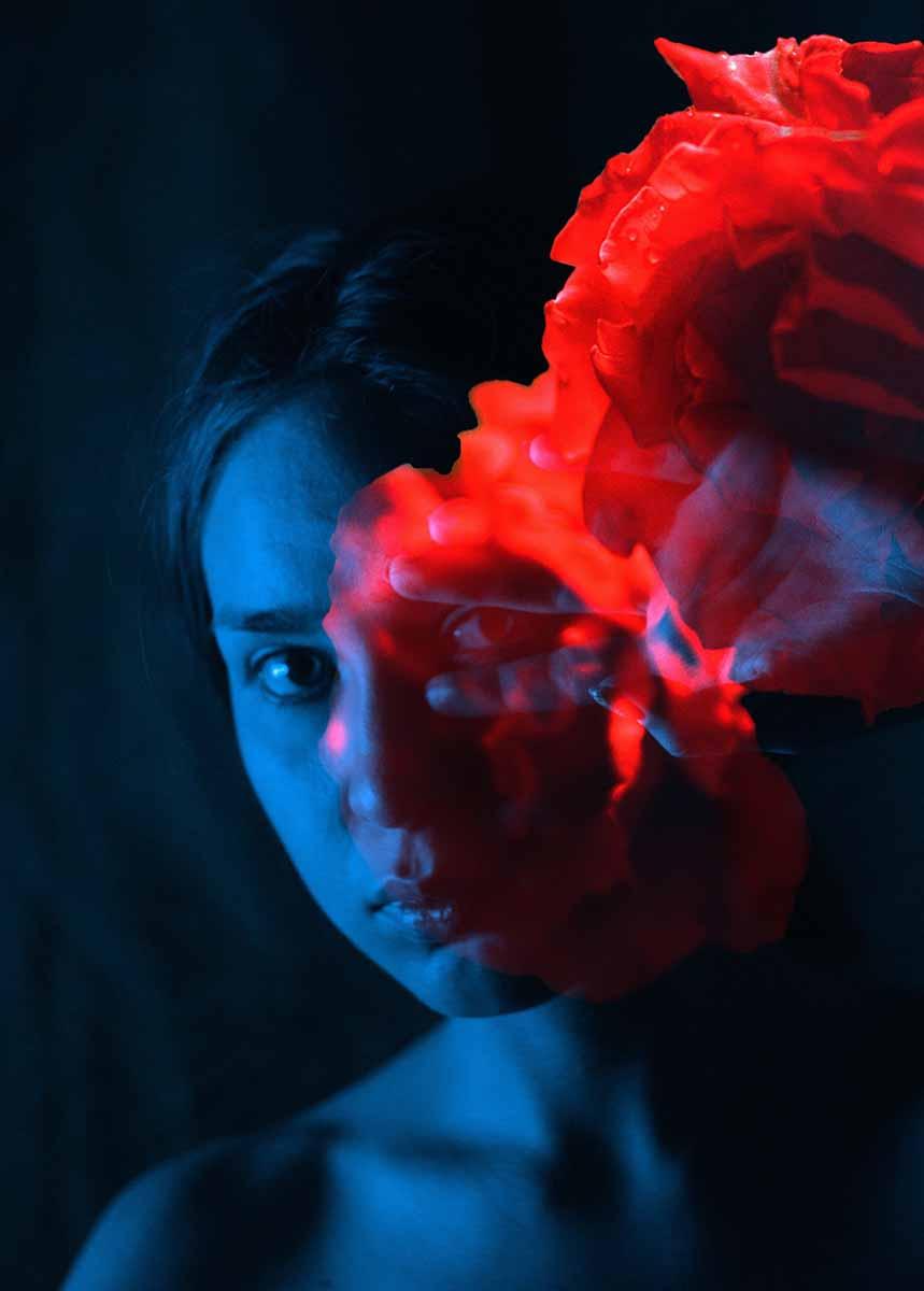 Fotografering af portrætter